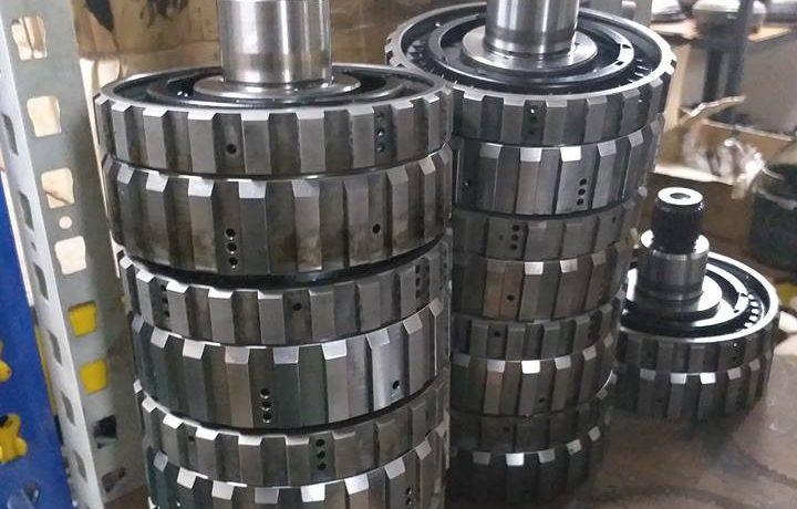 Proton cvt gearbox parts