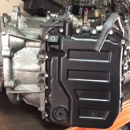 Hyundai k5 6 speed automatic