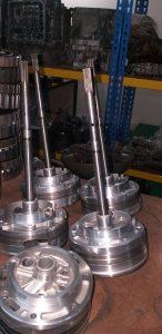 Proton cvt parts