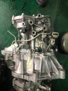 Perodua gearbox AAA/B/C/E/F