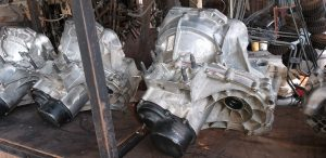 Proton flx manual gearbox