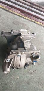 Kia/hyundai Low Gear